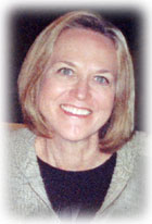 Barbara Forney, Office Manager