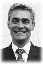 David M. Lechuga, Ph.D.